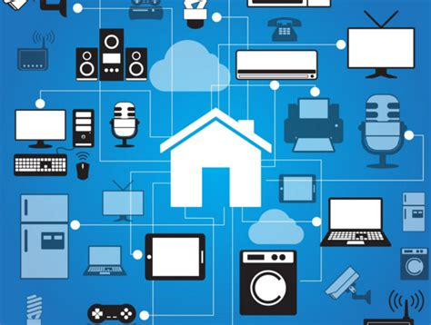 10 Smart Home Terms Everybody Should Know | smart home terms automate your life better living