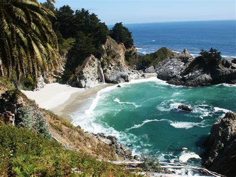 Visit Big Sur, CA Big Sur Tourism & Travel Guide