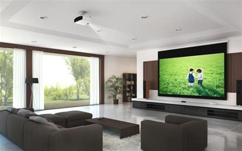 2041 Best Home Theater Images On Living Room