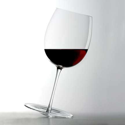 bicchieri particolari bicchieri di vino particolari serafino zani