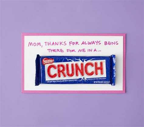 Good Gift Card Ideas For Mom - 6 creative mother s day crafts and card ideas real simple