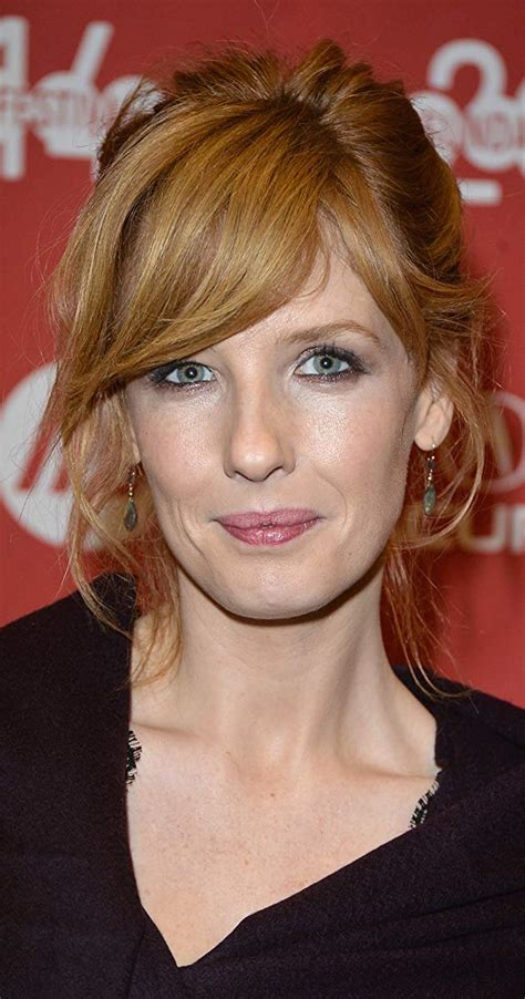 english actress with red hair kelly reilly imdb