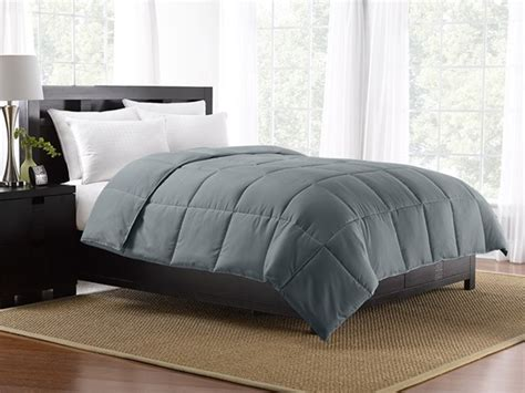 the seasons collection down alternative comforter exquisite hotel collection all season down alternative