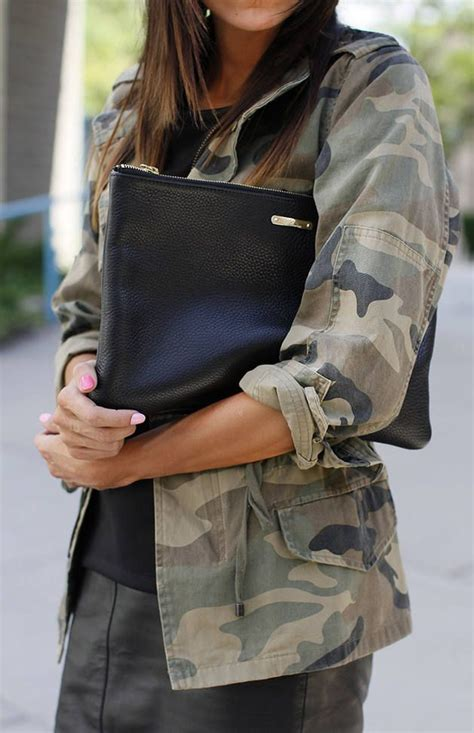 Mens Work M Andrew Clutch Black best 25 army fatigue jacket ideas on