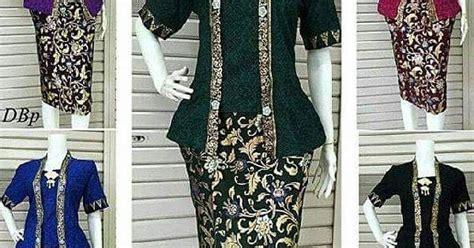Murah Salwa Set Setelan Blouse Dan Rok Katun Linen Import Bestseller jual kebaya rok blouse zilda harga 85ribu model batik