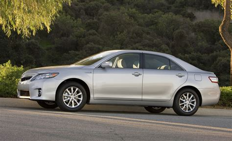 2011 Toyota Camry Recalls 2011 Toyota Camry Hybrid Pictures Photos Gallery The Car
