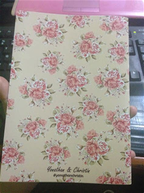 format buku misa pernikahan dompet mini diy buku misa pernikahan katholik