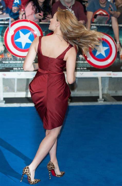 Captain America Wardrobe by