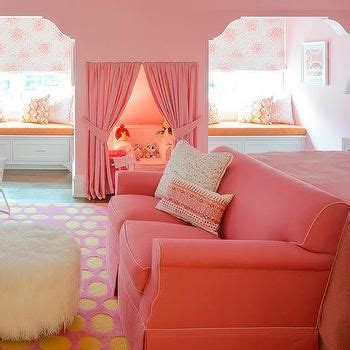 pink bedroom cushions 1510 best images about childrens twin beds on pinterest 12835 | 43c066740eaff8f391218fb6e76cf15f