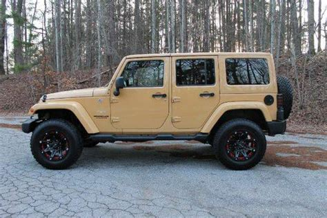 Jeep Wrangler Unlimited For Sale In Ga 2013 Jeep Wrangler Unlimited For Sale In Atlanta Ga
