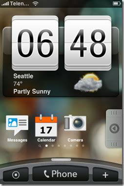 best ui themes for iphone top 6 winterboard themes for jailbroken iphone