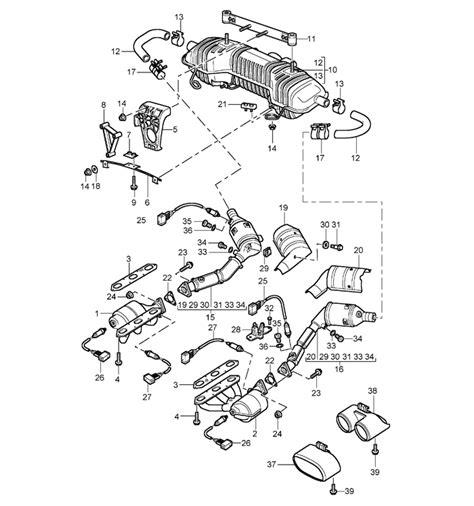 free download parts manuals 2008 porsche 911 engine control porsche boxster parts
