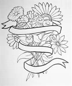 Real Black Roses Flower Bouquet Drawing Bouquet Idea