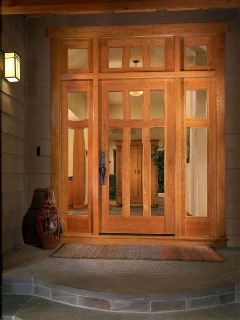 custom front entry doors extraordinary doors handcrafted custom entry doors