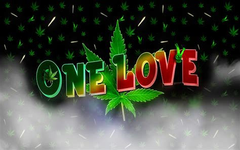 theme google chrome weed weed one love chrome web store