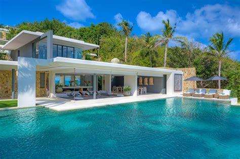 Luxury Villas for rent in Koh Samui Go Samui Villas