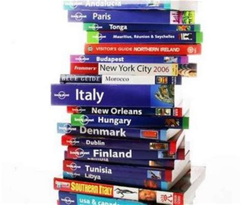 the guide to guides books get a guide book ingenious travel