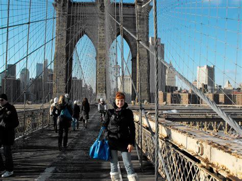 new york city brooklyn bridge travelreportage com by