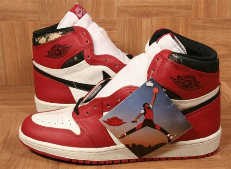 Air 1 Chicago 2015 Sz 7 chicago air 1s with nike air coming back soon