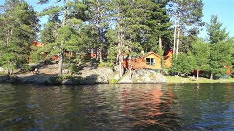 canoes ely mn burntside lodge lake ely minnesota boundary waters