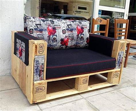 creative furniture ideas unique diy pallet ideas pallets designs