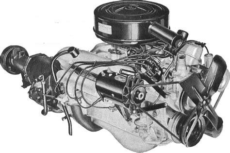 Packard Script Radio Noise Suppression Spark Plug Wire Set
