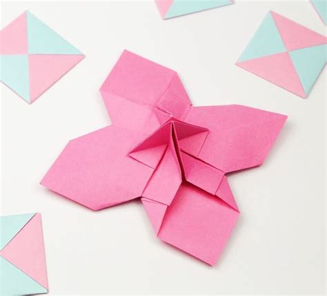 Paperclip Origami - 161 best origami images on paper picasa and