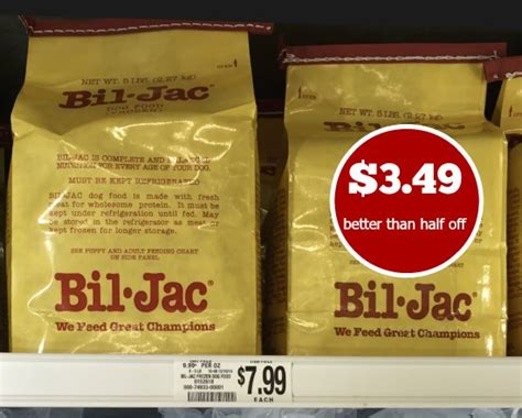 bil jac treats january 2015 archives i publix