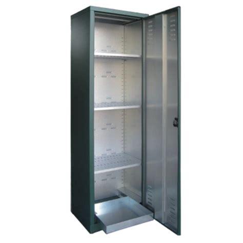 armadi per fitofarmaci armadio per fitofarmaci lamiera zinco plastificata