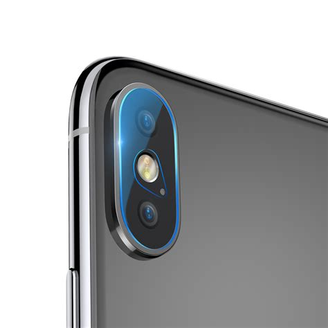 baseus 0 2mm clear rear lens protector for iphone xs plus xs max 6 5 2018 alexnld