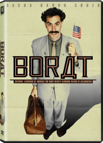 Borat Banned In Russia by 8 Great The Funniest Comedies Of The Modern Era