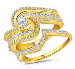wedding ring gold world fashions engagement gold rings