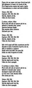 lennon merry testo happy testo in italiano da stare