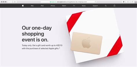 Apple Gift Card New Zealand - itechblog bring news everyday apple s black friday deals in australia new zealand