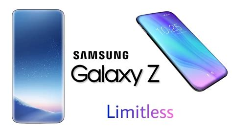 samsung galaxy z 2018 specs price release date review