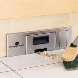 hafele sweepovac kitchen vacuum for plinths