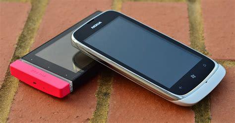 Nokia Lumia E610 jonchoo nokia lumia 610 review