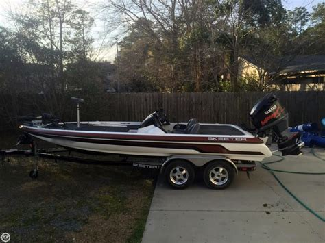 boat financing in nc 2009 used skeeter zx225 bass boat for sale 29 500
