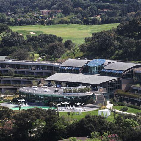 hotel porto ercole argentario argentario golf resort spa porto ercole italy hotel