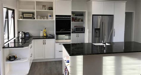 elite kitchens  cabinets auckland kitchen design