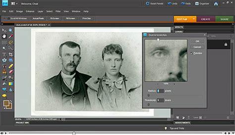 tutorial adobe photoshop elements 8 retouching your photos using photoshop elements free