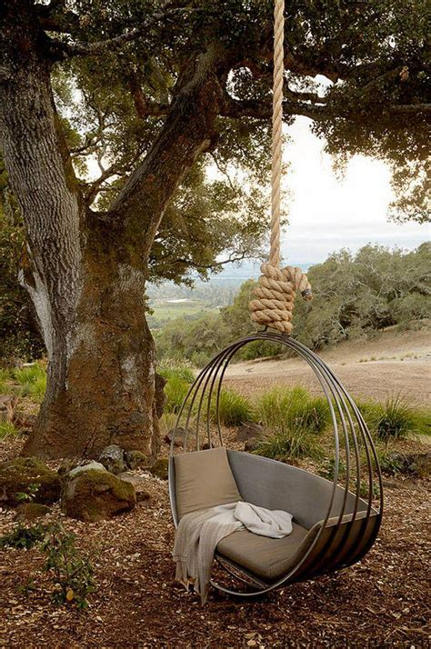 garden swing chairs design ideas total survival