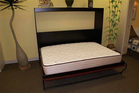 murphy bed full size bedroom murphy bed full size with ornamental plants how