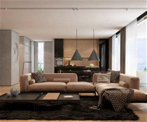 designune color luxuty apartment interior design ideas part 2