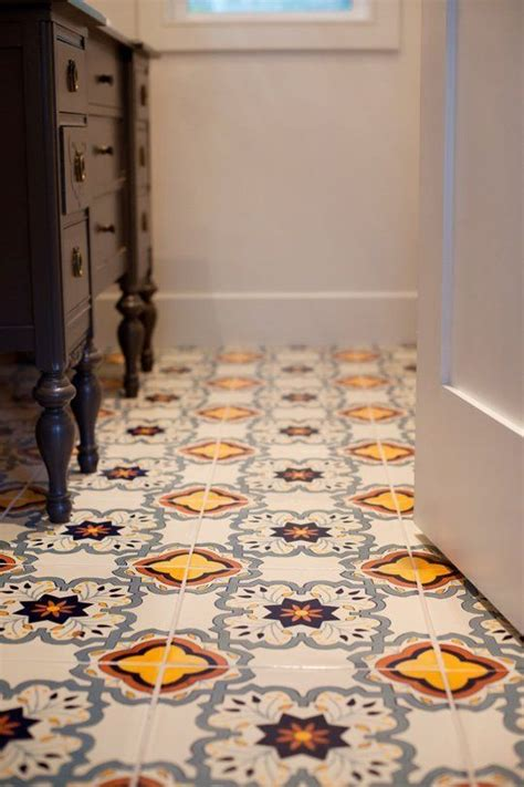 Your Floor And Decor | mexican tile floor and decor ideas for your spanish style home diy ideas