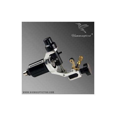swiss rotary tattoo machine hummingbird rotary machine v1 with swiss motor