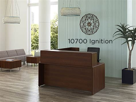 hon reception desk hon reception desks arizona office furniture
