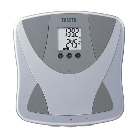 Bathroom Scale Checkers Bf 679w Water Monitor