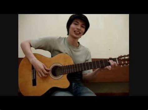 tutorial belajar gitar lagu sempurna akustik gitar belajar lagu sempurna andra the