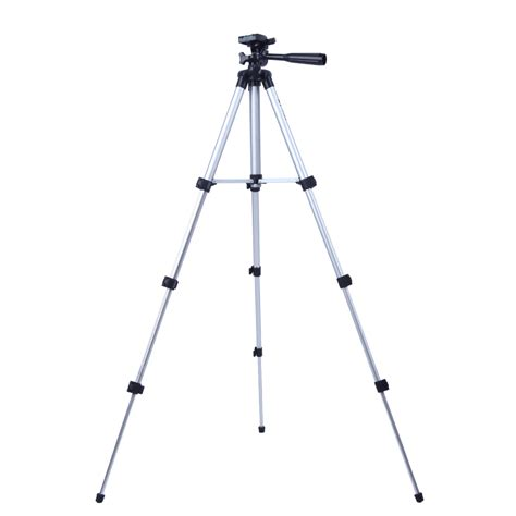 Diskon Tripod Portable Stand 3110 For Or Mobile Phone 3110a pro tripod lightweight portable